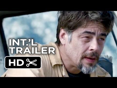 A Perfect Day UK Teaser Trailer (2015) - Benicio Del Toro, Olga Kurylenko Drama HD - YouTube