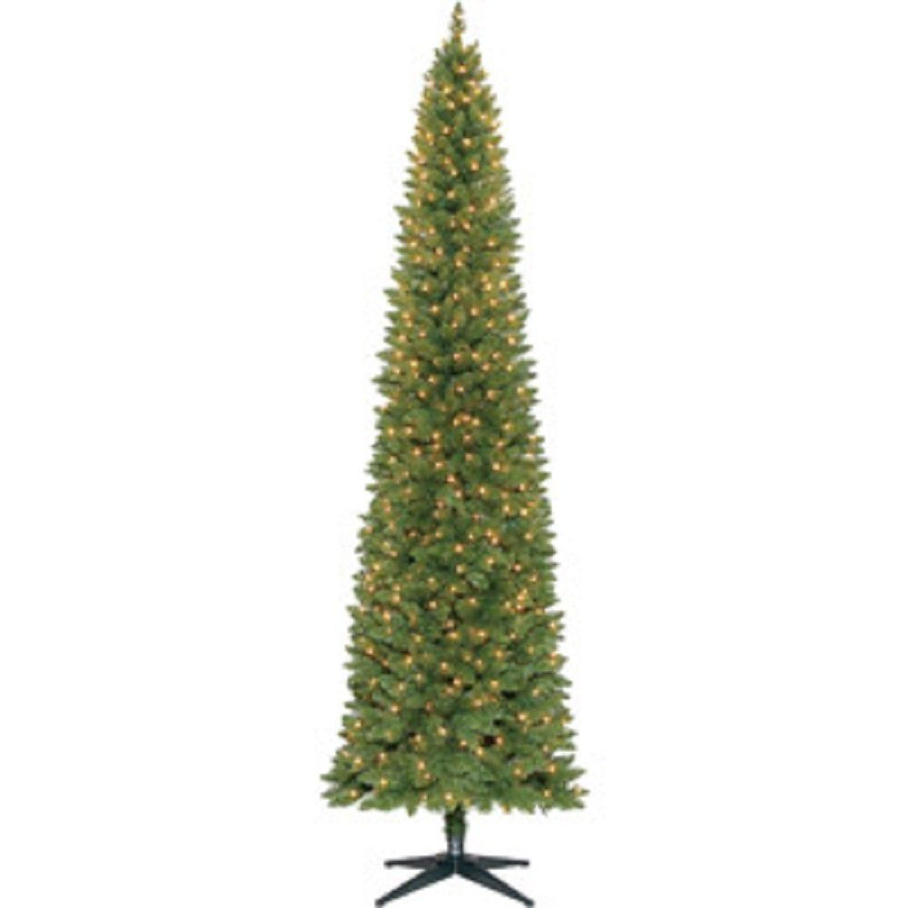 new products a0434 a974b Amazon.com: 9 Ft. Pre-Lit Brinkley Pine Tree w/500 Clear ...