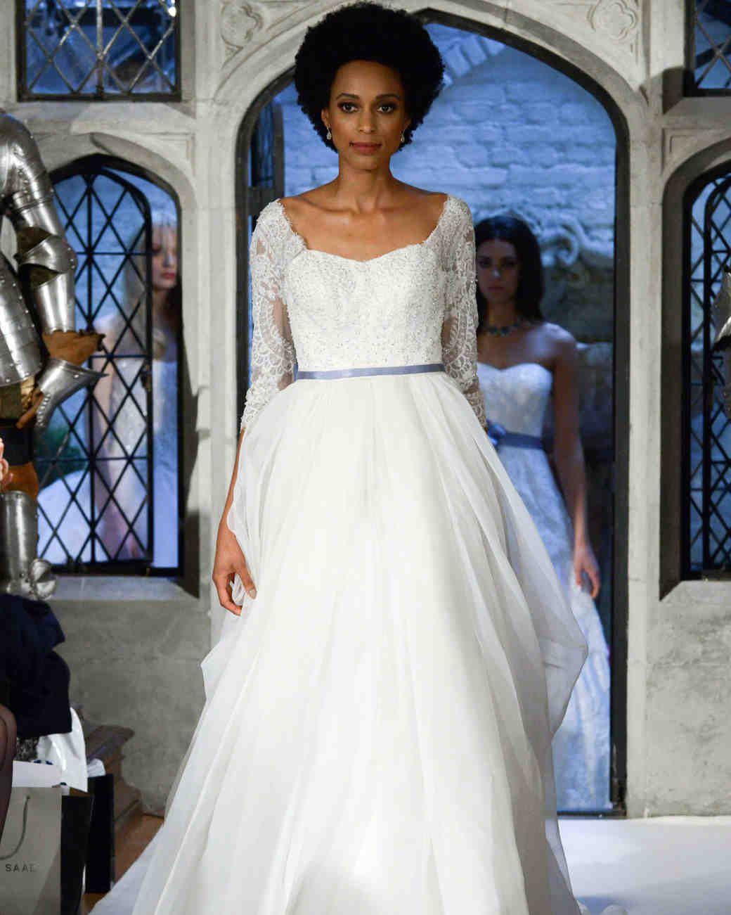 Oleg Cassini Spring 2018 Wedding Dress Collection Wedding Dress