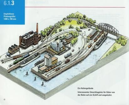 The new layout book is a delight, since it contains beautiful perspective drawings of various layouts which use structures from the various manufacturers. Description from guidetozscale.com. I searched for this on bing.com/images