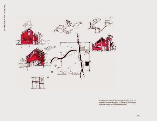 Bernard tschumi sketches boards presentation pinterest notations diagrams and sequences by bernard tschumi artifice books on architecture 2014 hardcover 304 pages tschumi parc de la ville ccuart Gallery