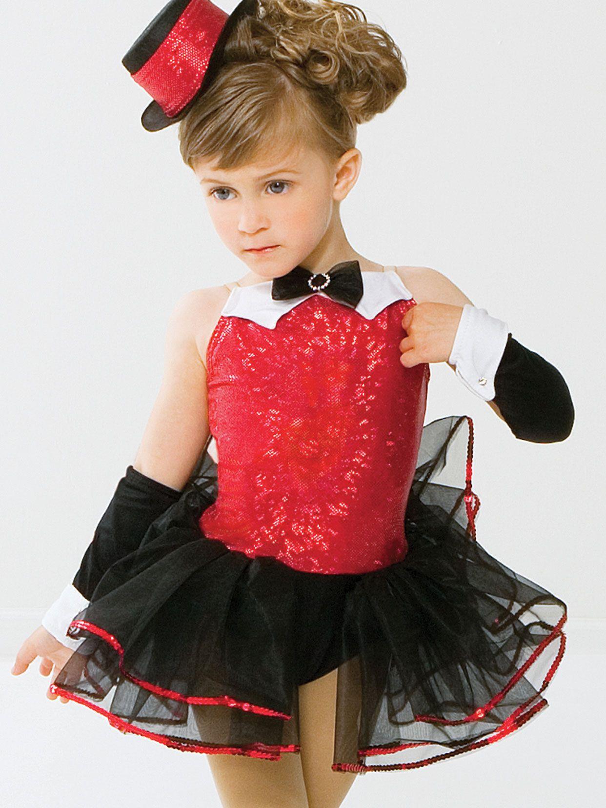 8d6a66919dee6d Magician Baby Take a Bow   Revolution Dancewear   Kids em 2019 ...
