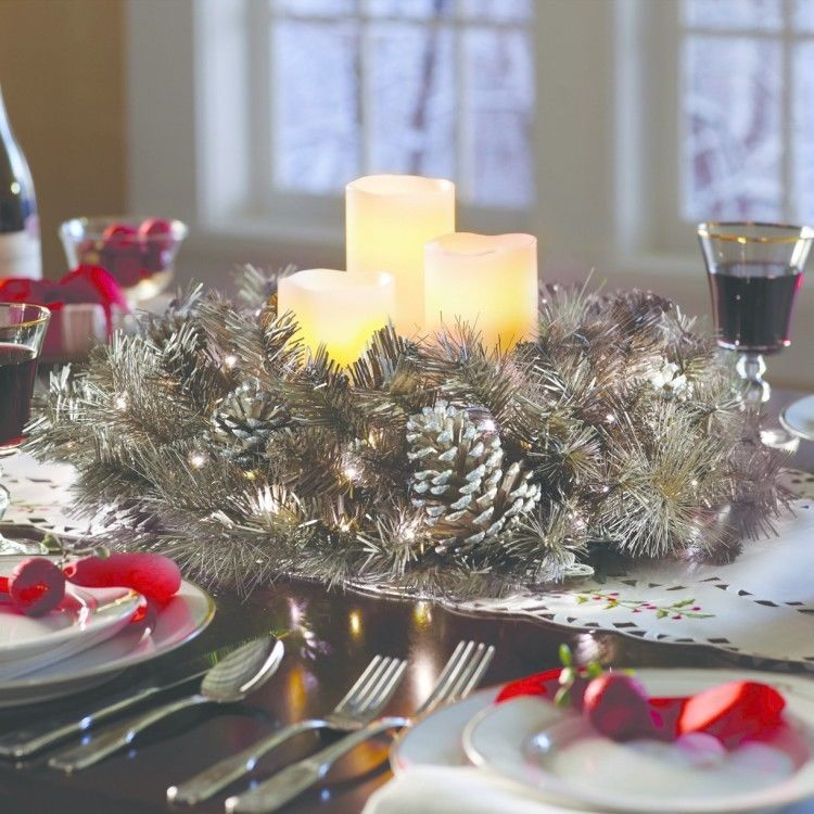 Table Candles Holder Centerpieces Led Wreath And Flameless Candles New Arrival Generic Table Candle Holders Candleholder Centerpieces Flameless Candles