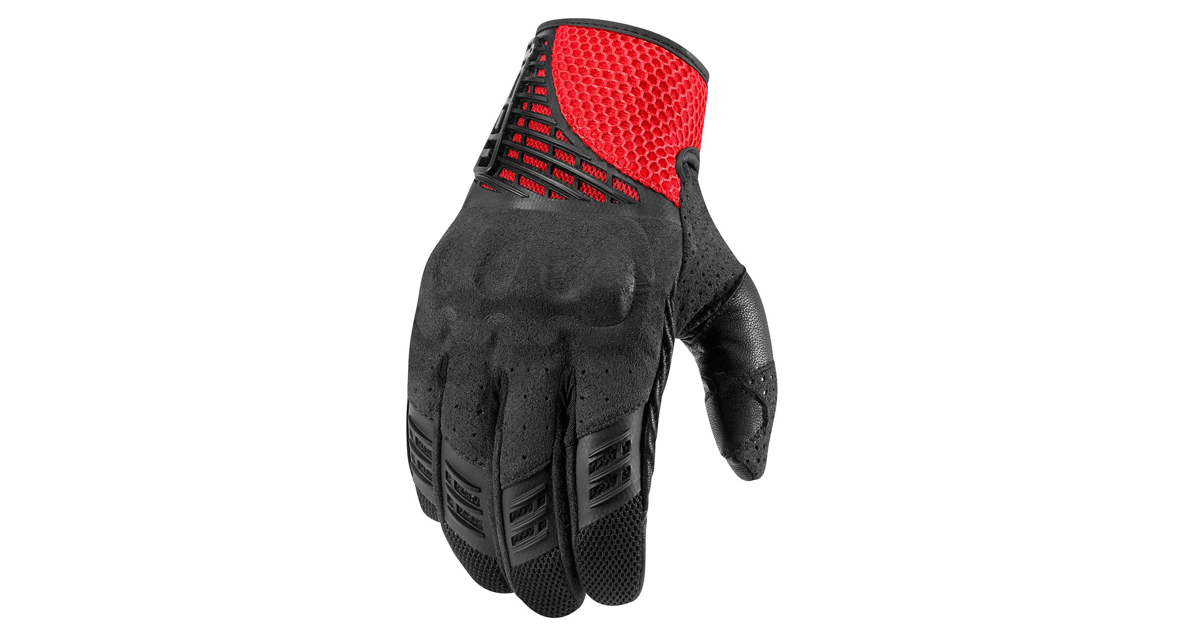 Icon Sanctuary Gloves Gloves, Motorcycle gloves