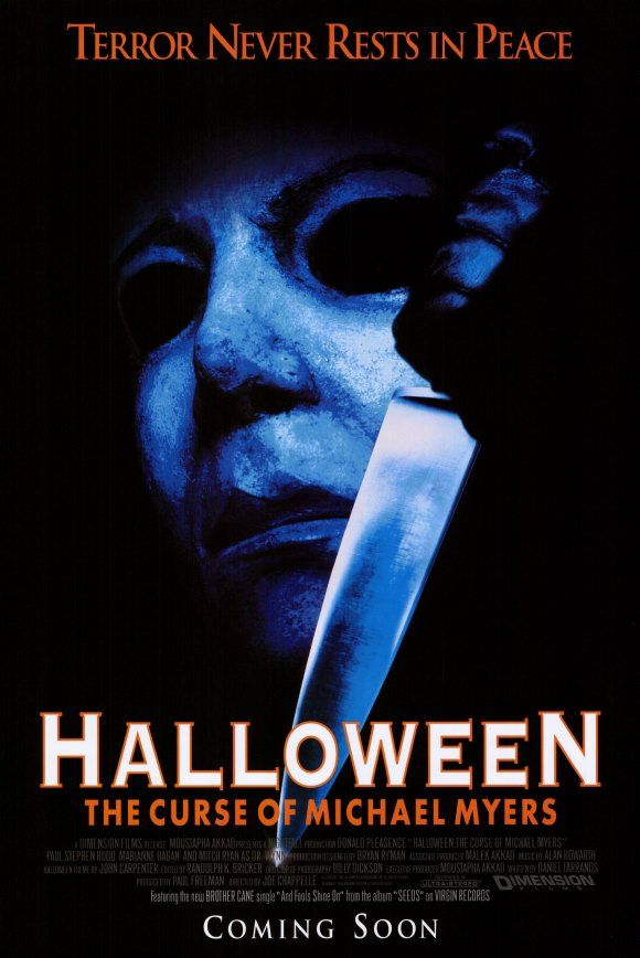 Download Halloween: The Curse of Michael Myers Full-Movie Free