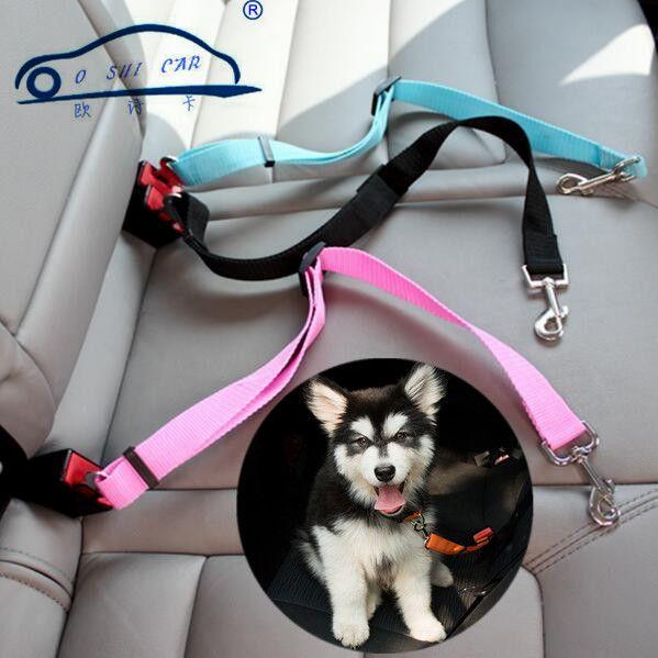 Nowy Zagesccie Regulowany Pies Kot Zwierzeta Fotelik Samochodowy