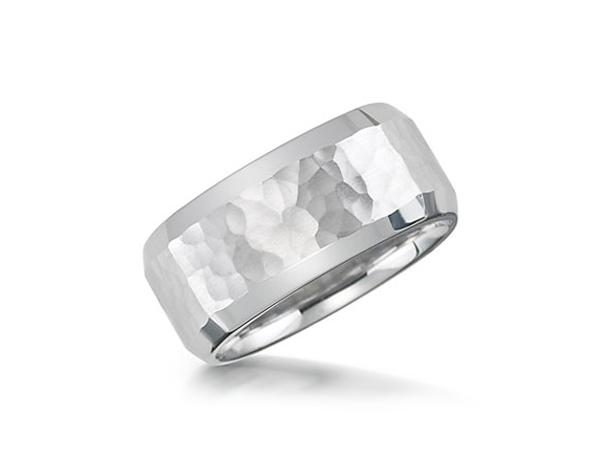 Novell Wedding Band Available At Global Diamond