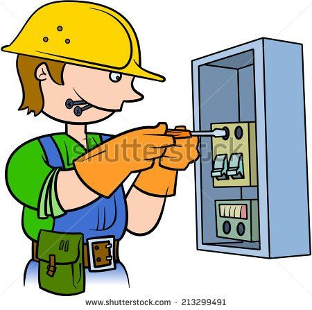 engineering work also auto repair mechanic clip art free on  best electrical wiring construction