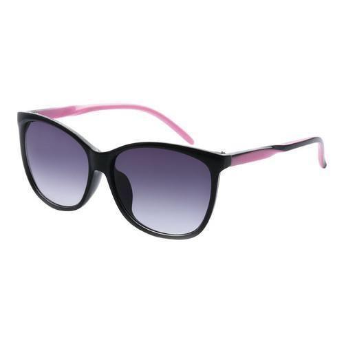 Women's SWG Addison Full Frame Retro Rim Sunglasses SWGTU7146 /Pink