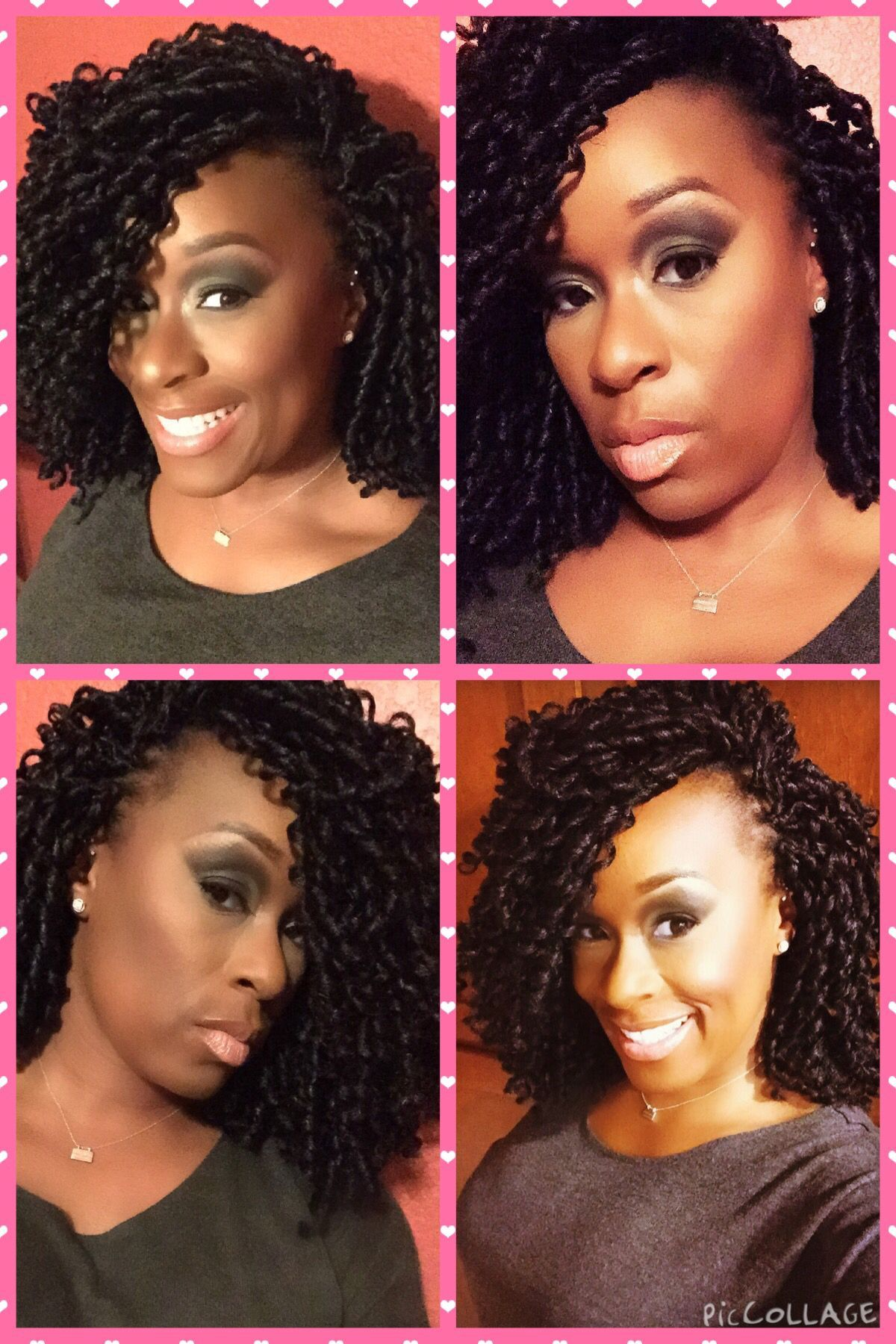 Crochet Braids With Soft Dread Hair Dread Hairstyles Soft
