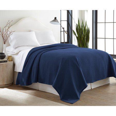 Home Cotton Blankets Cotton Bedding Blanket
