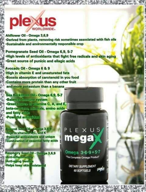 Plexus Mega X : plexus, Plexus, Omegas, 3,6,9, Plant, Based, No…, Products,, Omega, Oils,, Pomegranate