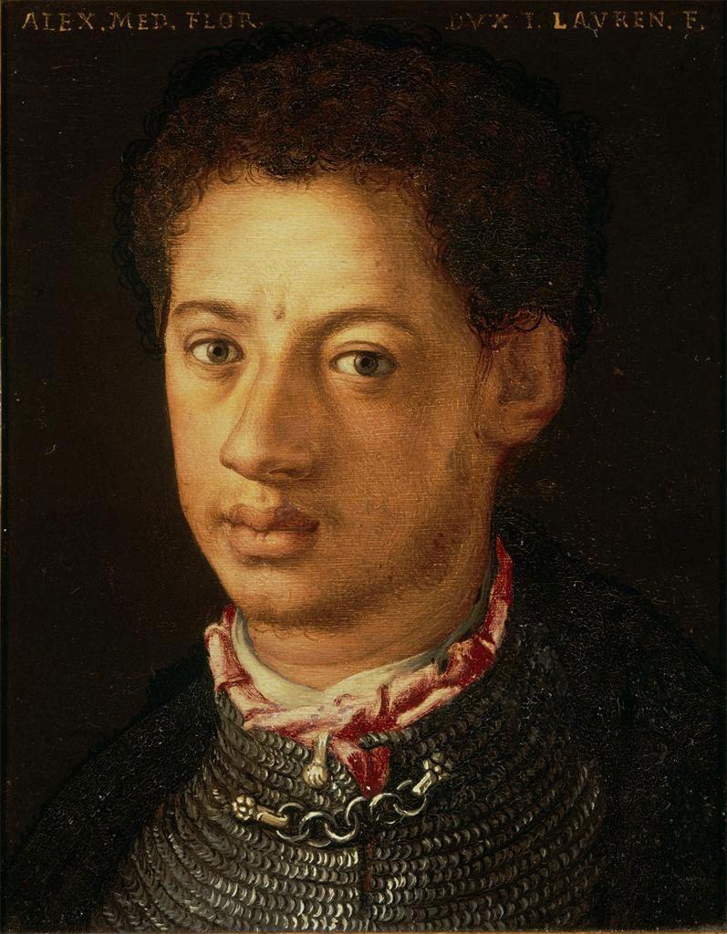 black females in renaissance art - Google Search