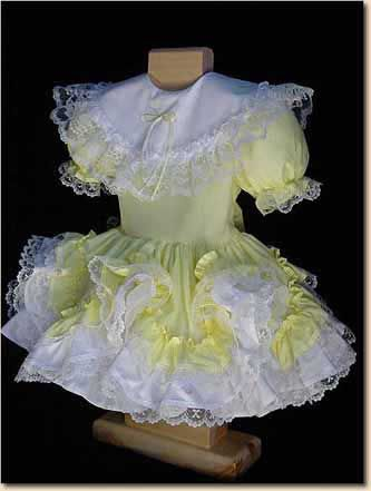 c7b19b84cbaec Lidl Dollys. I had this exact same dress when I was little!!! <3 ...