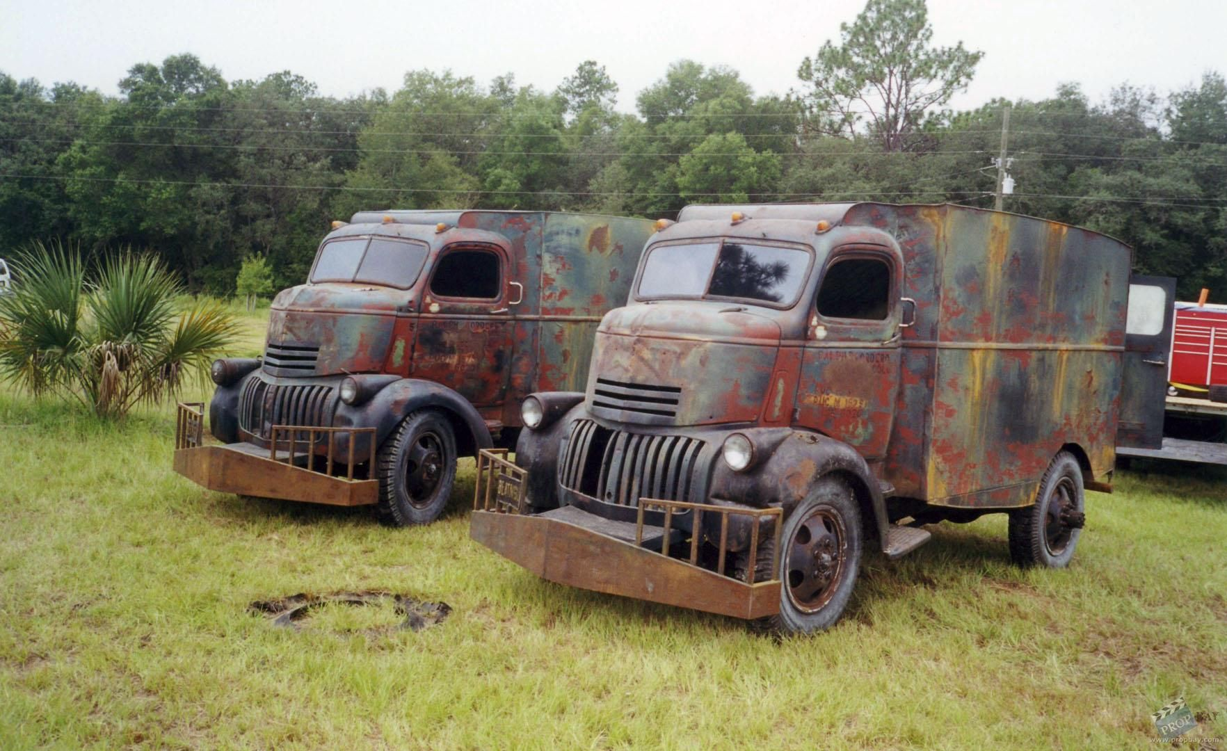jeepers creepers truck | Click to view bigger image | I know that ...