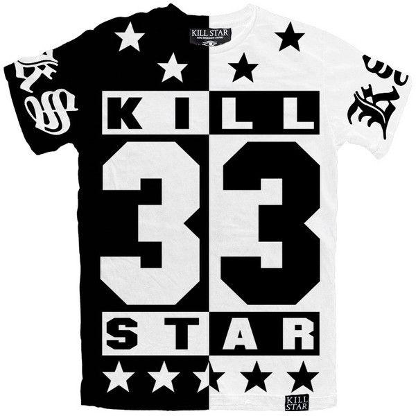 Thirty Three T-Shirt [B] | KILLSTAR from KILLSTAR