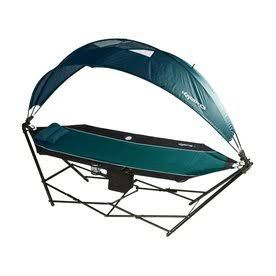 kijaro 8 ft 4 in polyester hammock with stand 80577 kijaro 8 ft 4 in polyester hammock with stand 80577   camper      rh   pinterest