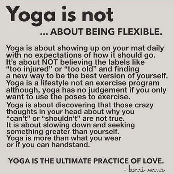 Yoga is not about being flexible…. Yoga is the Ultimate Practice of love . Yoga is not about being flexible…. Yoga is the Ultimate Practice of love .,Yoga + Meditation Yoga is not about.