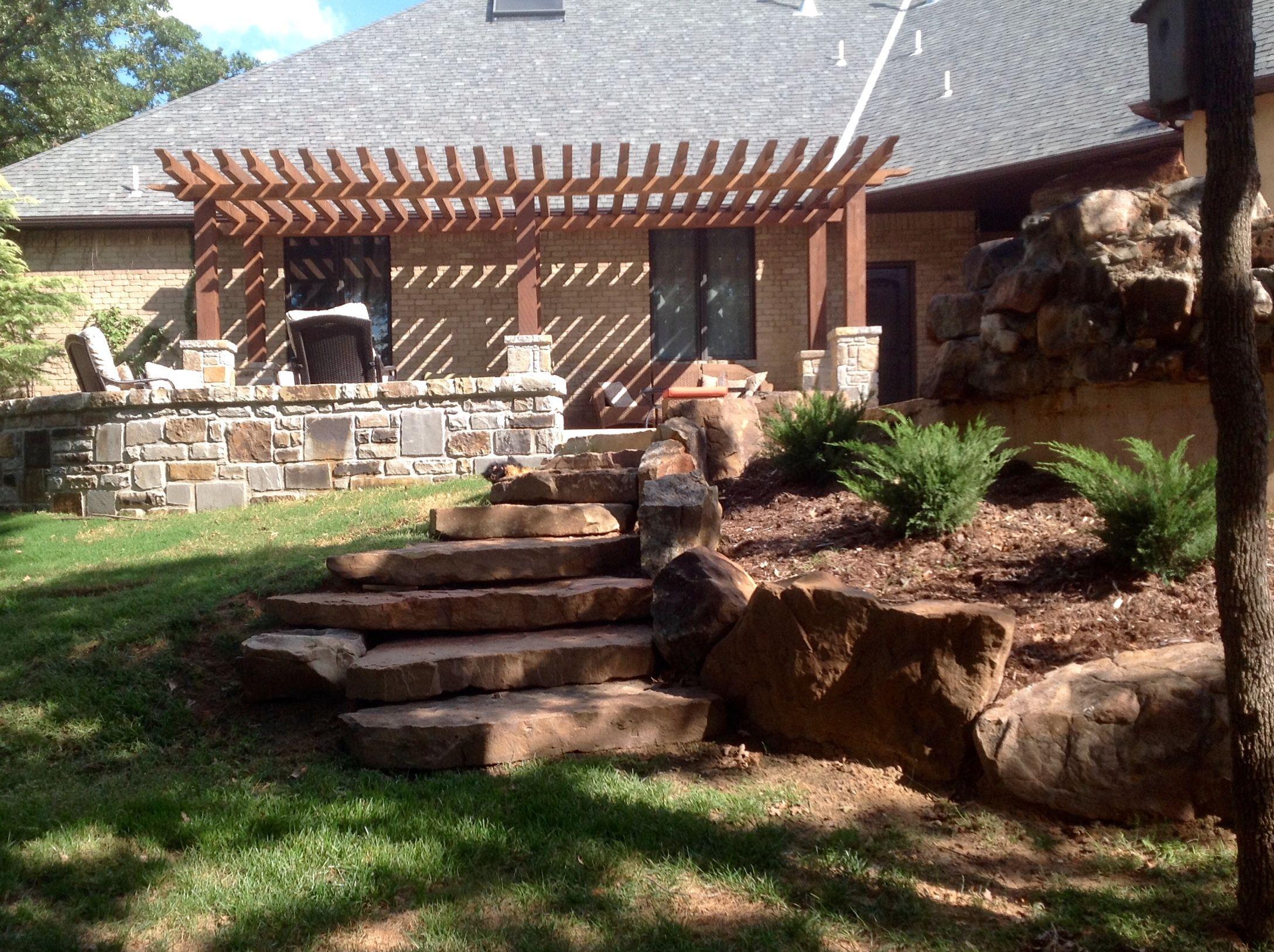 designed by shaun doering landscape designer at tlc garden centers