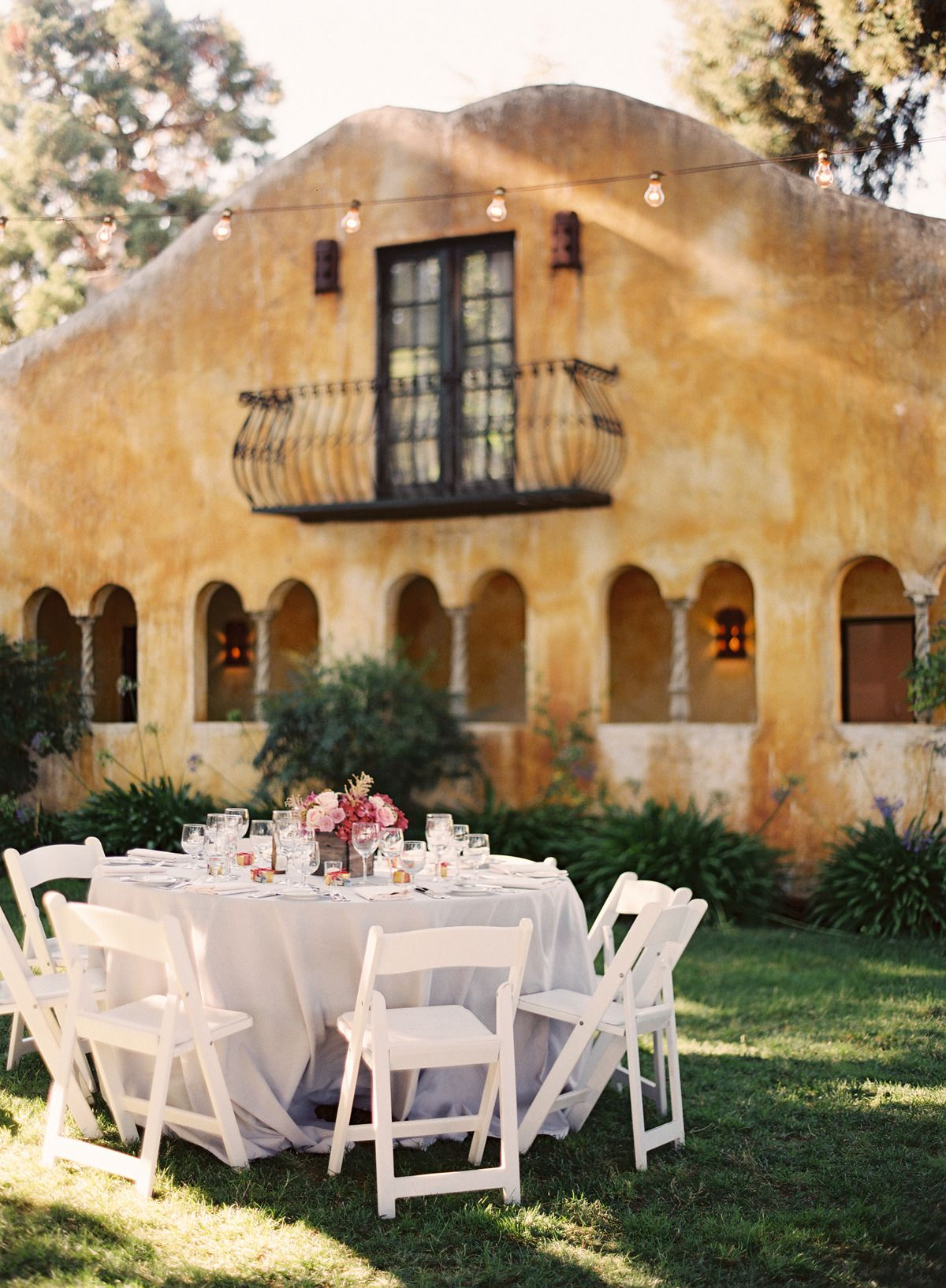 Diy Napa Valley Wedding At Andretti Winery Read More Http Www