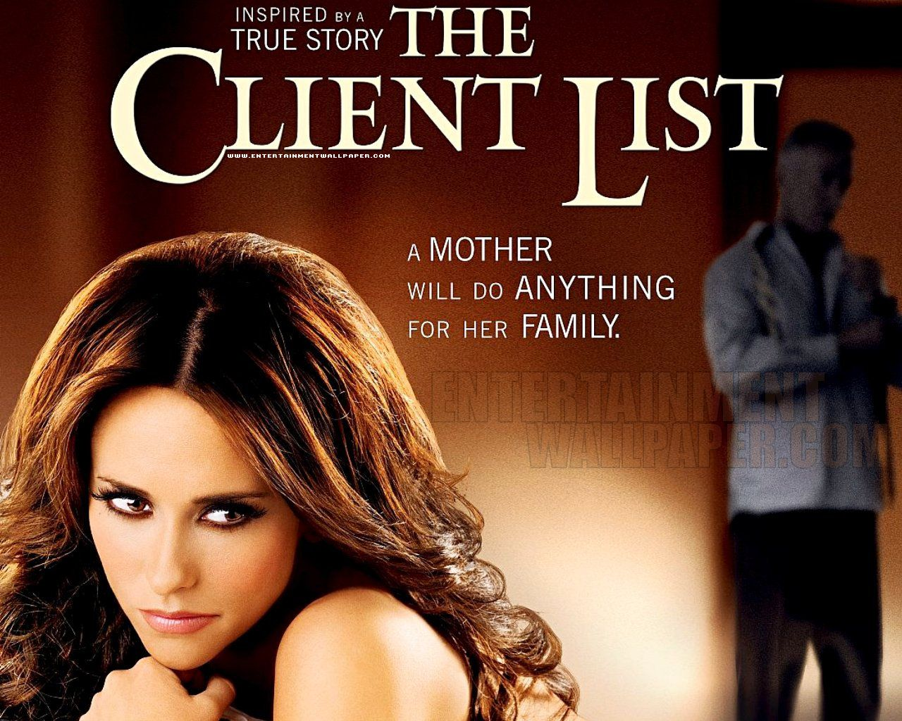 The Client List The Client List Jennifer Love Hewitt Jennifer Love