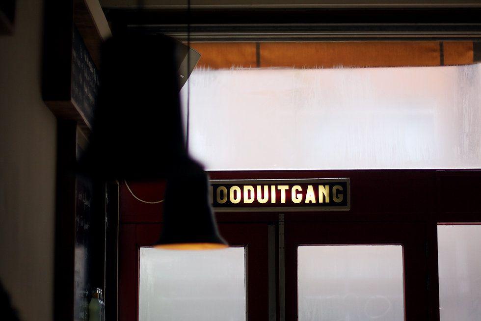 saras guide till amsterdam