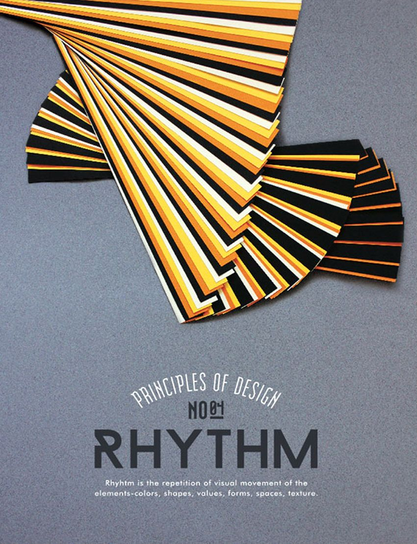 Poster design layout principles - Find This Pin And More On 10 Design Principles By Nero_06