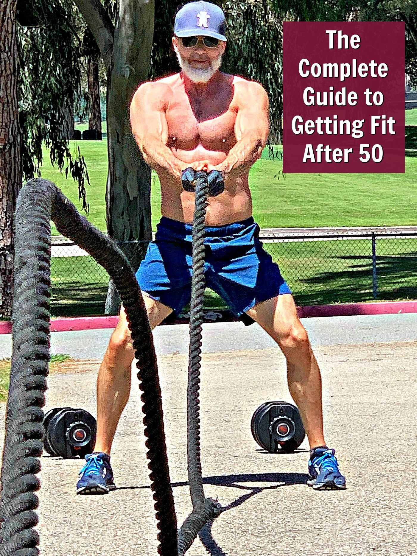 Over fifty and fit fitness mens fitness jon bernthal