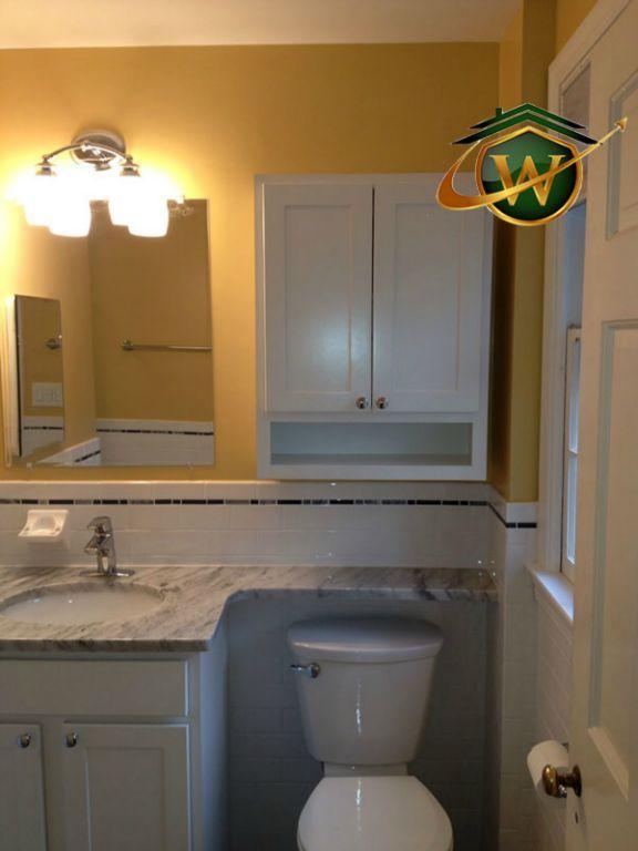 Bathroom Remodeling Gaithersburg Md Areas  Bathroom Countertops Adorable Maryland Bathroom Remodeling Design Inspiration