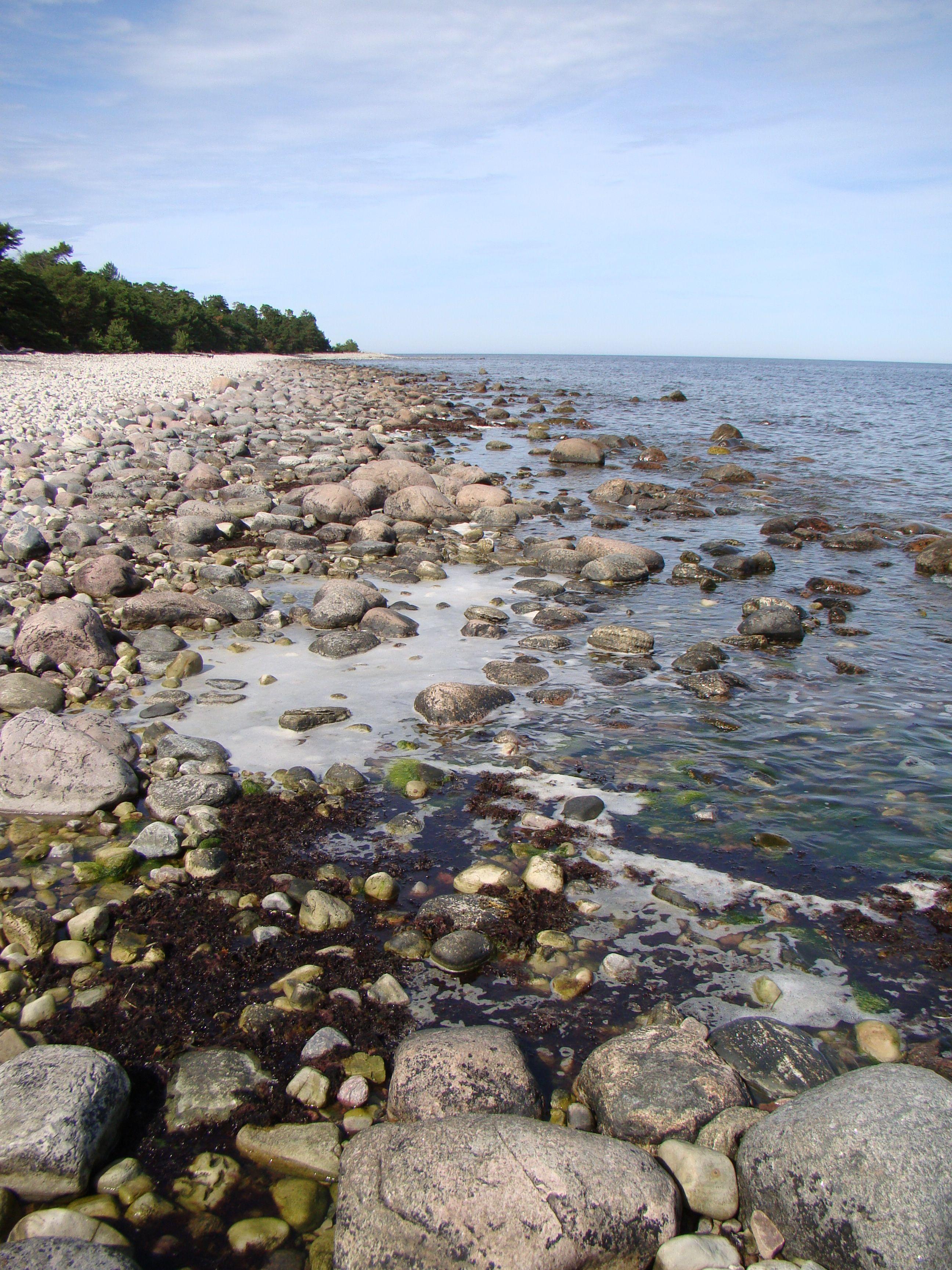Illa Trol: Trolls Forest - Oland Island In Sweden