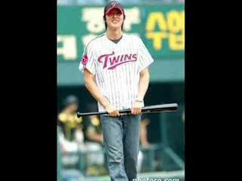 Lee Jung Jin's BirthDay 2008 - YouTube #jinbirthday