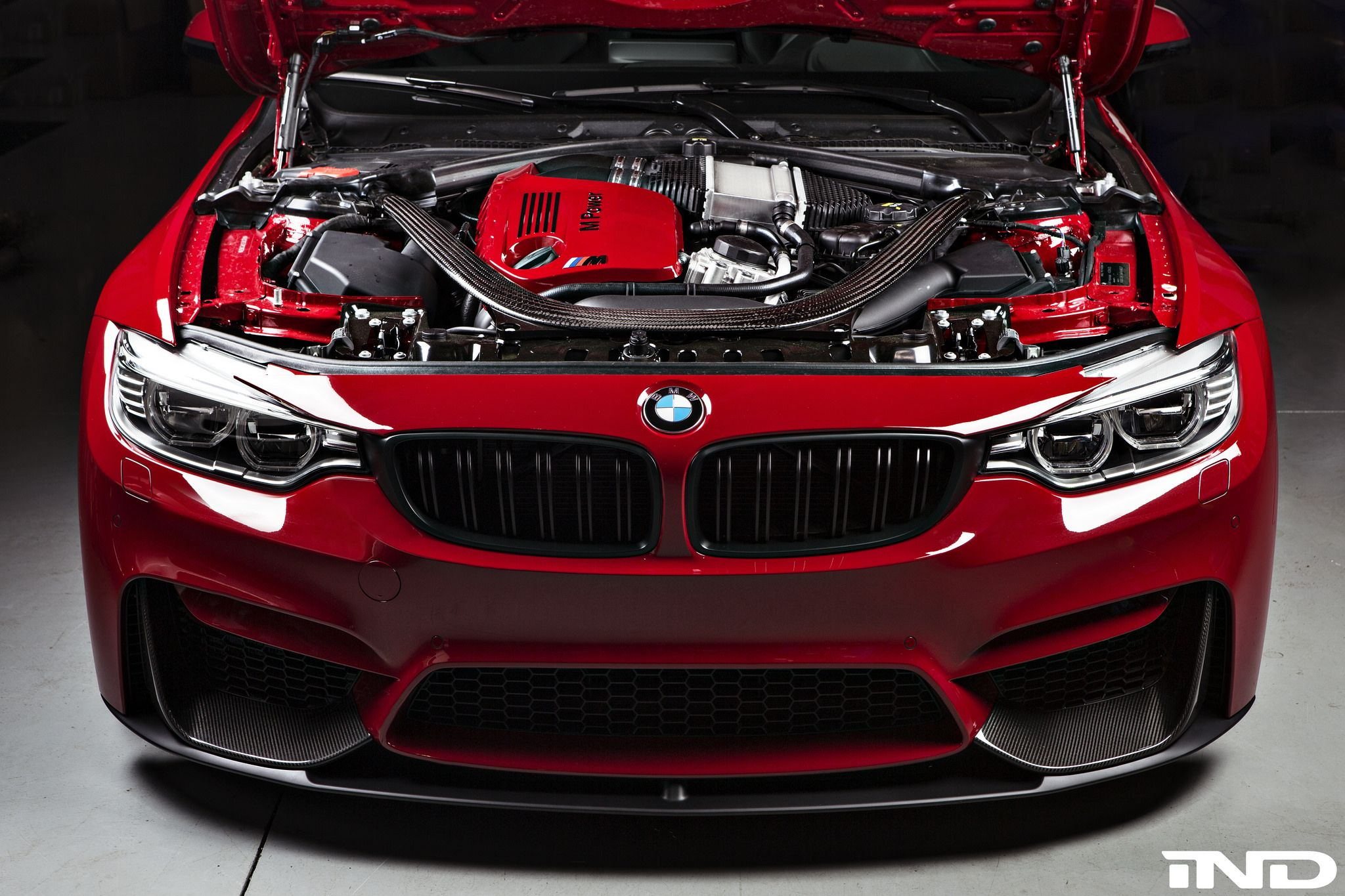 #BMW #F82 #M4 #Coupe #iND #Tuning #Red #Devil #Dragon #Fire #Burn #Provocative #Sexy #Hot #Live #Life #Love #Follow #Your #Heart #BMWLife