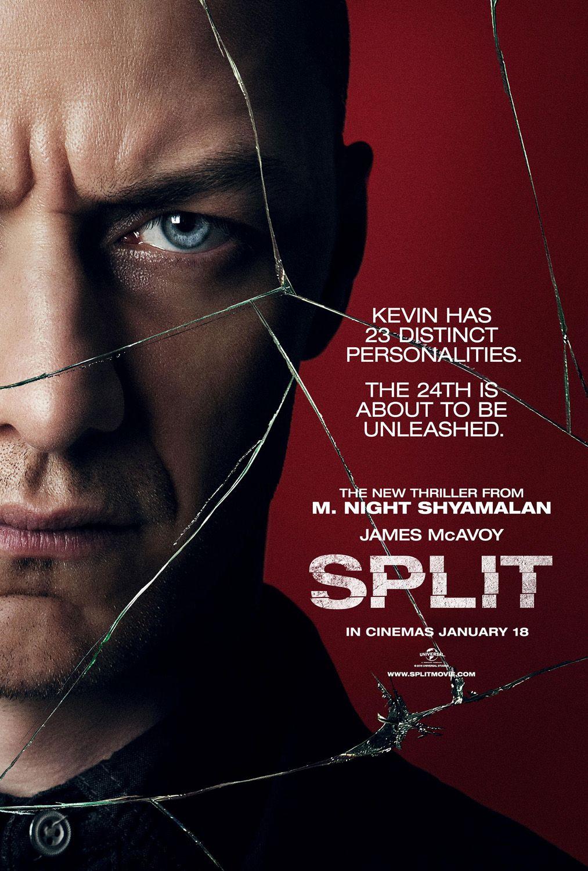 film split