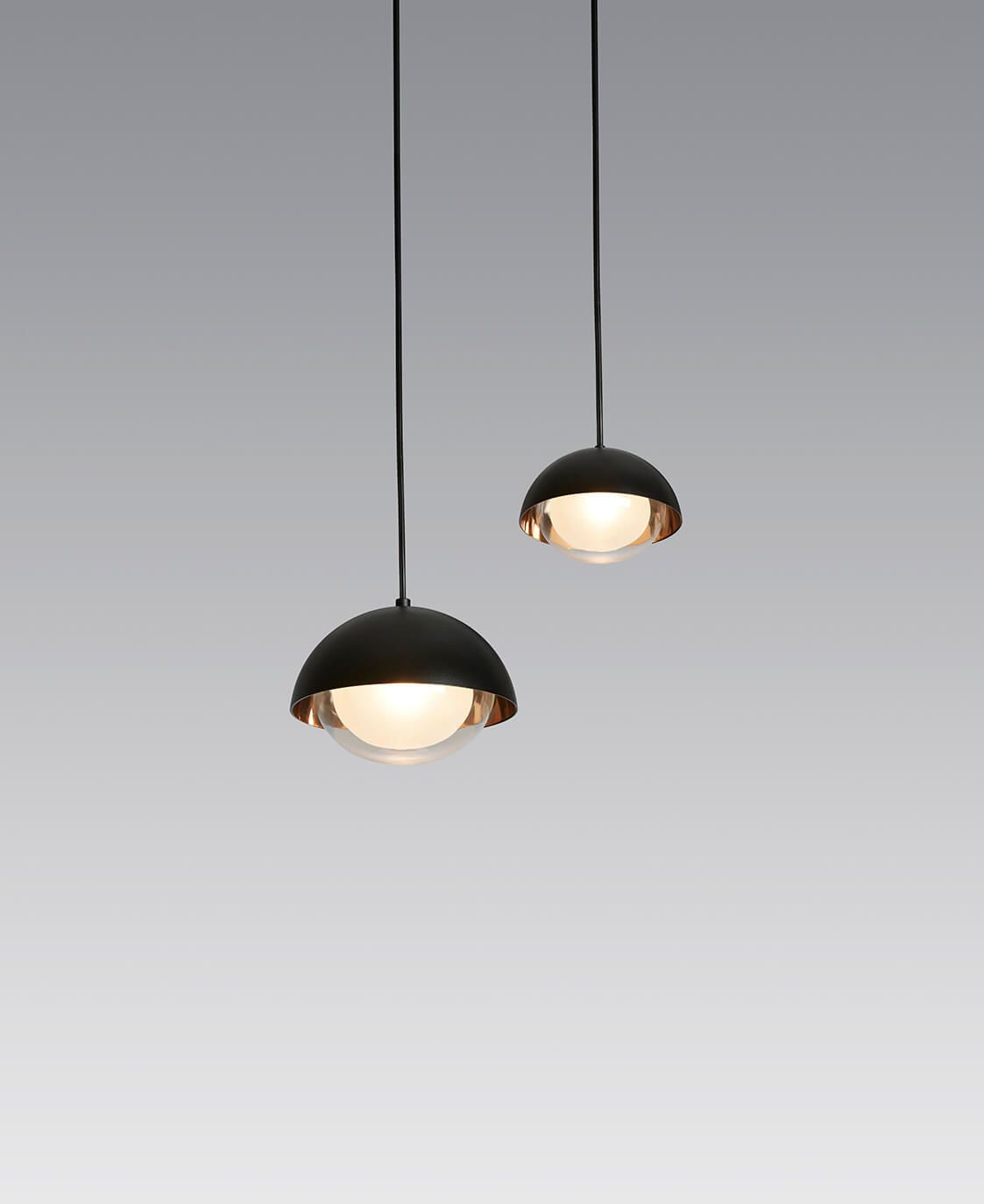 Muse chandelier by tooy available at radiant lighting