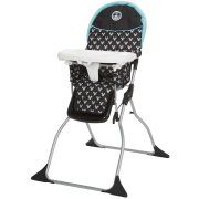 Disney Baby Simple Fold Plus High Chair Mickey Shadow