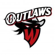 Logo Of New Jersey Williamsport Outlaws Sports Logo Inspiration Logo Design Inspiration Sports Fantasy Football Logos