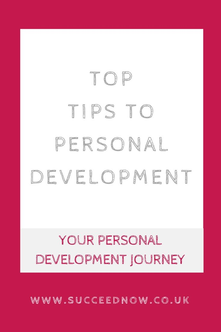 Valuable content shared daily to support you on your personal development journey 💗
