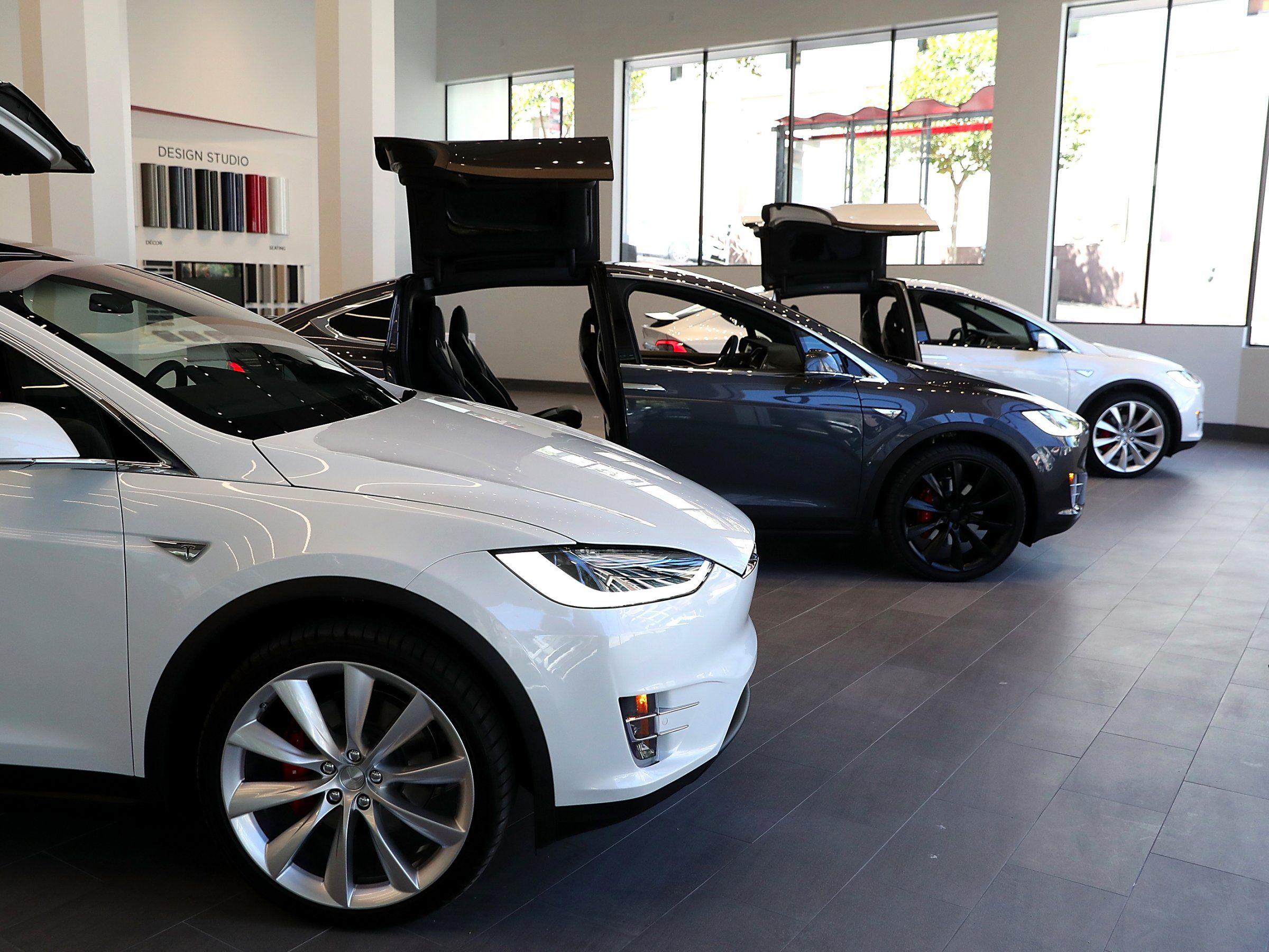 Tesla Model S, Model X 100 kWH models new prices   Luxury ...