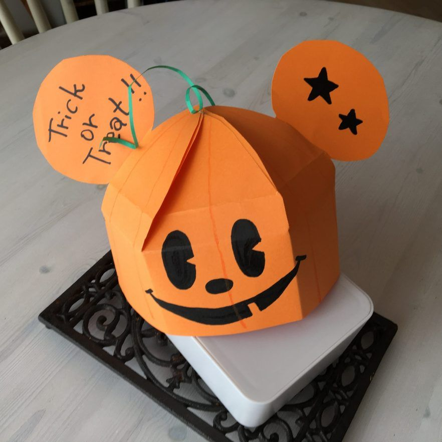 畫用紙のキャラクター帽子DIYでハロウィンの仮裝を♪クリスマスや劇の衣裝にもぴったり!ディズニーから ...