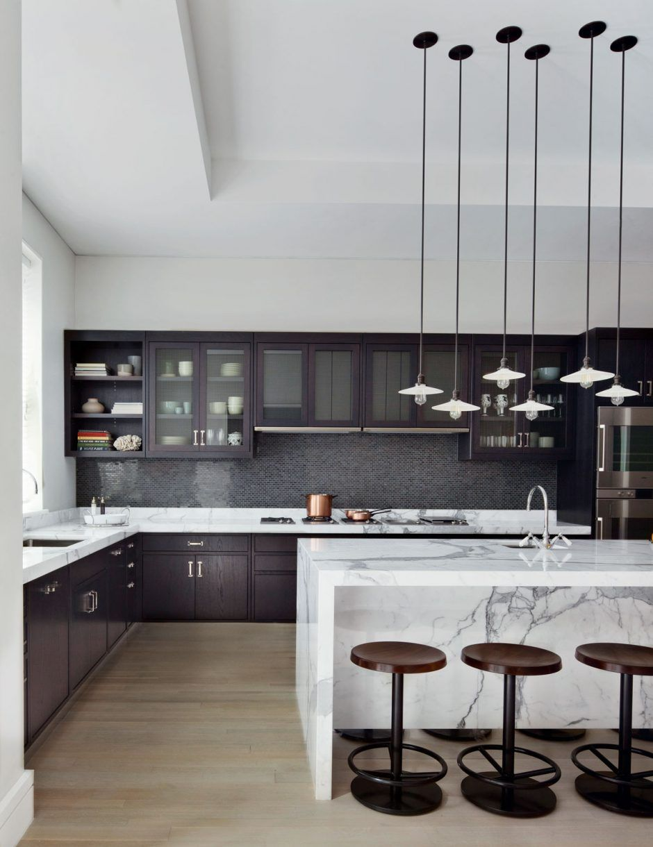 The Kitchen Colour And Design Rules That Never Date Kitchen