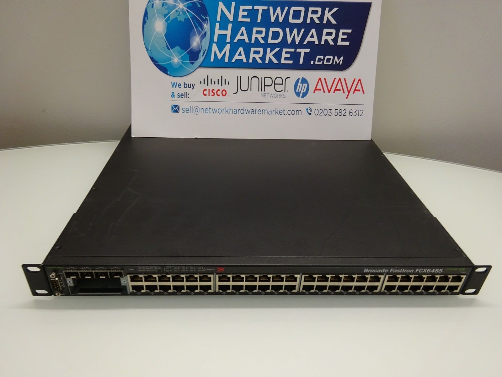 Pin by Network Hardware Market Ltd  on Routers and Switches
