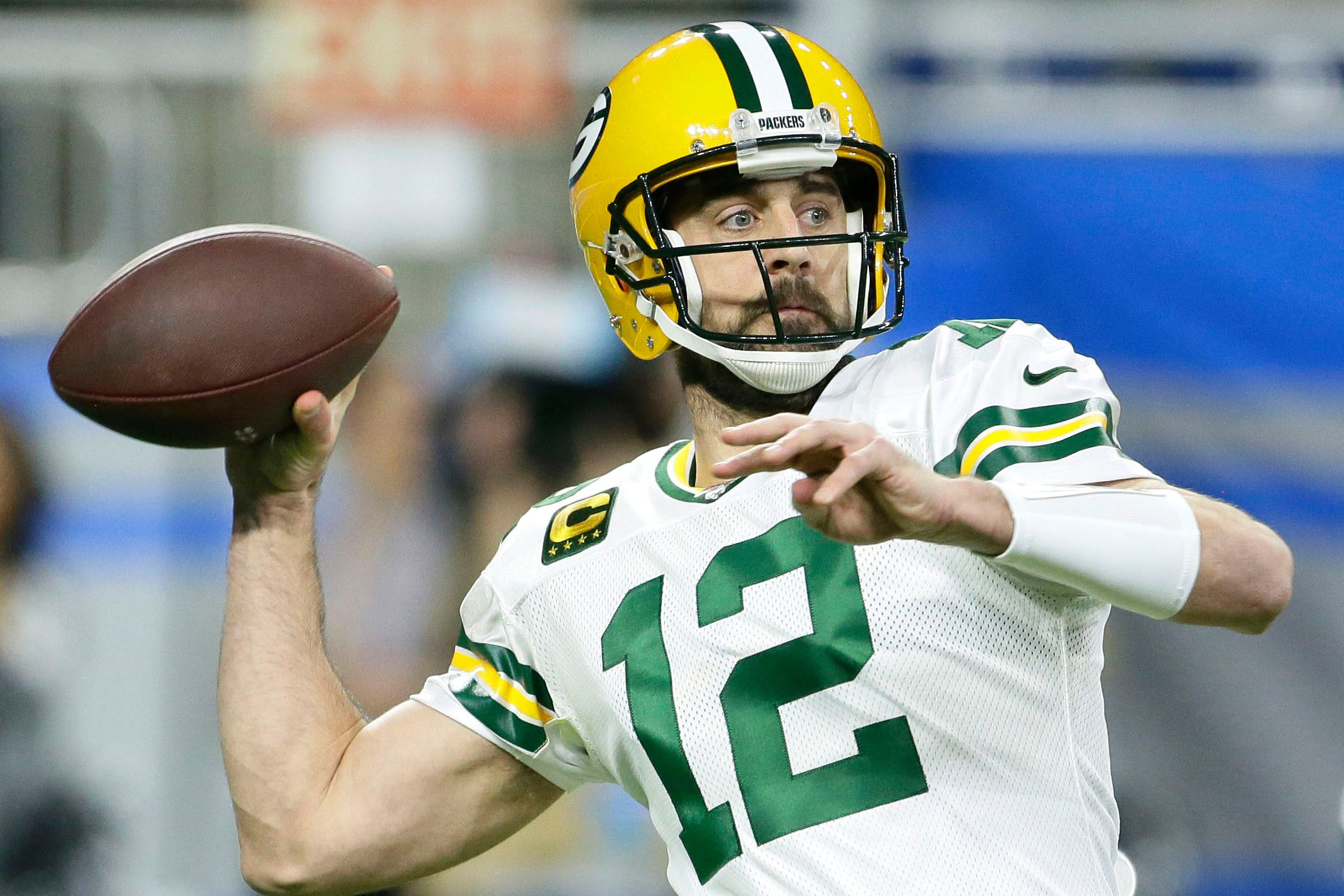 This Is A Legacy Game For Aaron Rodgers National Football League News In 2020 National Football National Football League Packers Vs Seahawks