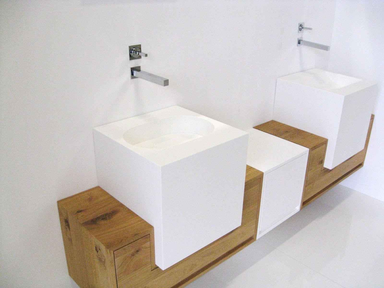 Badkamermeubel Op Maat : Badkamermeubel op maat badkamer saunas