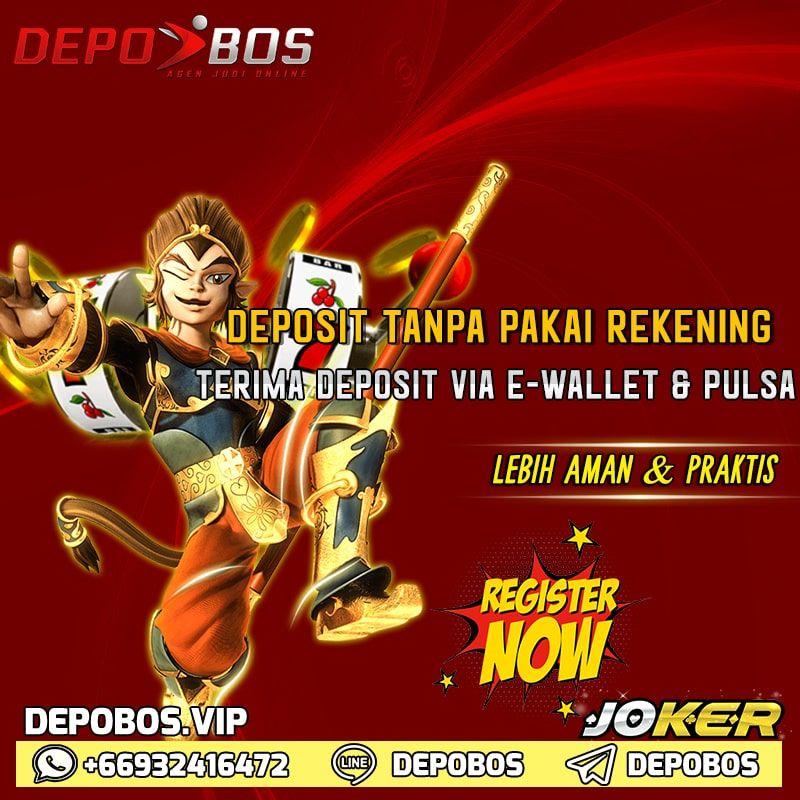 Slot Joker688 Deposit Pulsa Book Cover Books Comic Book Cover