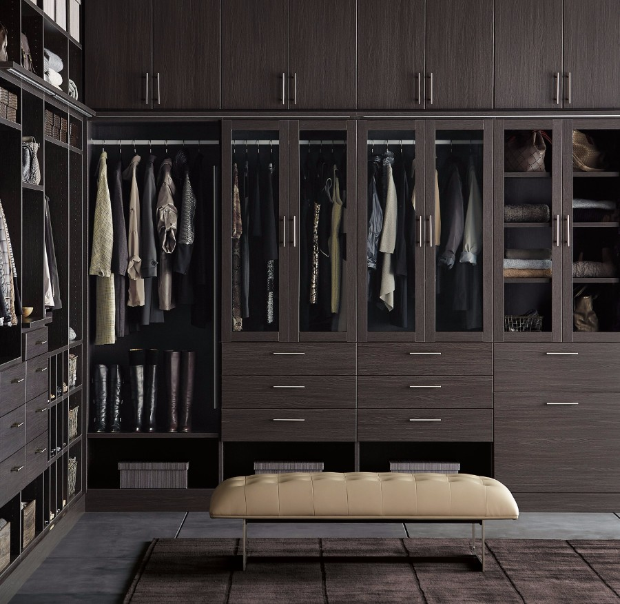 14 Walk In Closet Designs For Luxury Homes Bedroom Closet Design Closet Designs Closet Bedroom