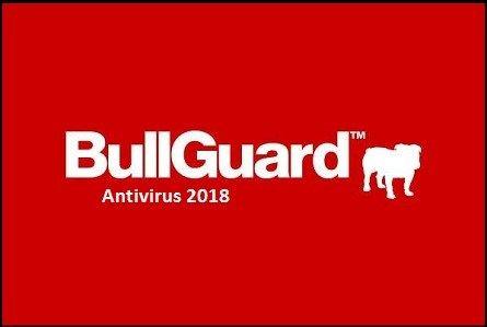 bullguard antivirus cracked