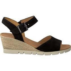 Photo of Gabor Sandals 842.1 Black GaborGabor
