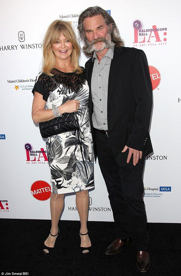 Goldie Hawn And Kurt Russell To Finally Get Married In The New Year Famous Celebrity Couples Goldie Hawn Celebs
