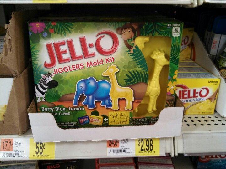 Walmart Wild Kratts Party