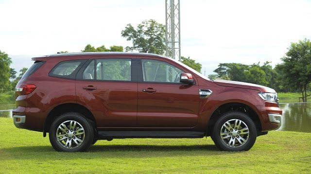 7 chỗ SUV, Ford Everest 2016 để đánh giá lại tất cả các loại xe mới của các tôn trọng nhất trong đánh giá an toàn của NCAP ASEAN khách sạn 5 sao ở khu vực Đông Nam Á - các tiêu chuẩn an toàn cao nhất - với khá đáng kể. xuất sắc Everest trong 2.016-15,38 một số điểm hoàn hảo của 16 hits trong thể loại 5 sao bảo vệ người lớn cho lái xe và hành khách (AOP); Đạt được một nhóm 4 sao trong việc bảo vệ trẻ em, người lớn tuổi hơn 3 năm và 18 tháng với số tiền bảo vệ chống lại 81% các phiếu và tỷ lệ…